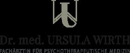 Logo-Dr. med. Ursula Wirth